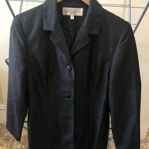 Larry Levine suit coat